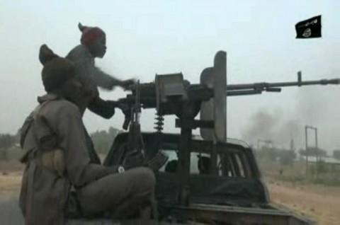 Boko Haram Serang Helikopter PBB, Satu Balita Tewas