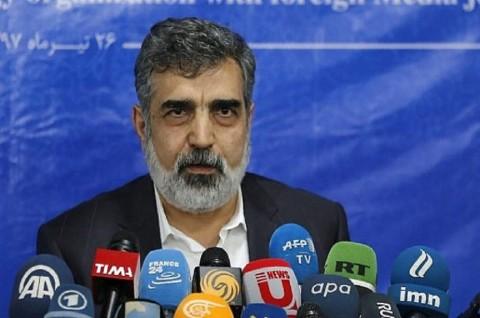 Ledakan Fasilitas Nuklir Pengaruhi Produksi Uranium Iran
