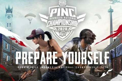 PUBG Mobile Terus Gelar Kompetisi Esports, Apa Saja?