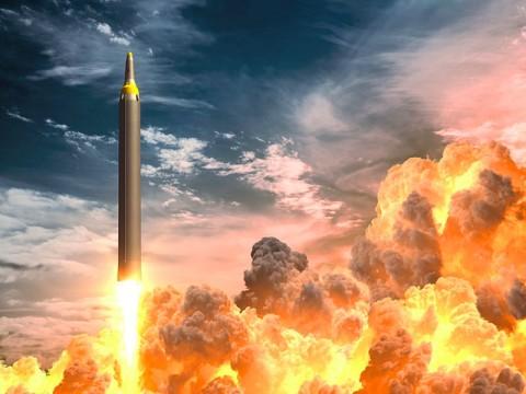 Lawan Iran, Israel Luncurkan Satelit Mata-mata Terbaru