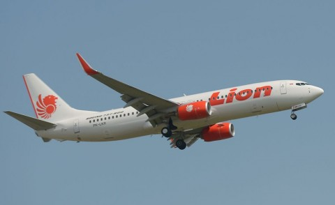 Lion Air Bantah Setop Operasi