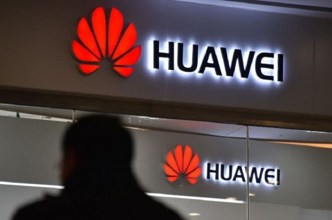 Pemerintah Prancis Tolak Blokir Huawei