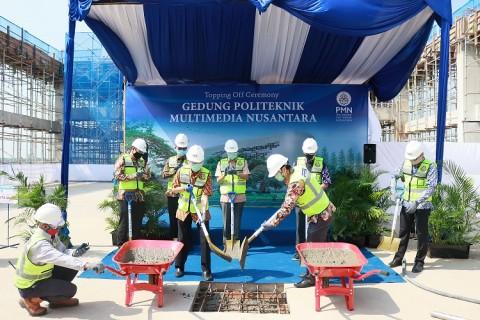 Politeknik Multimedia Nusantara Beroperasi 2021