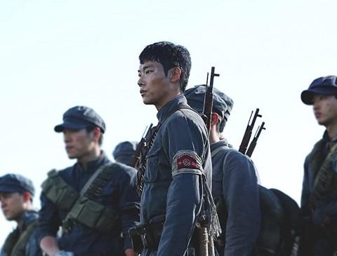 Sinopsis The Battle: Roar to Victory, Ketika Ryu Jun Yeol Berperang Melawan Jepang