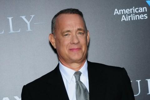 Tom Hanks Kesal dengan Masyarakat yang Tak Patuhi Anjuran Kesehatan