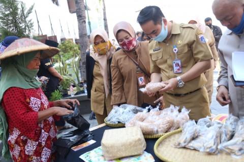 Museum Bahari Gelar Pasar Ikan Explorer 2020