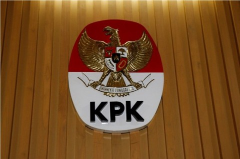 KPK Leaders, Lawmakers Hold Closed-Door Meeting