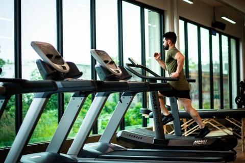 GOR dan Pusat Rekreasi Olahraga Dibuka 12 Juli