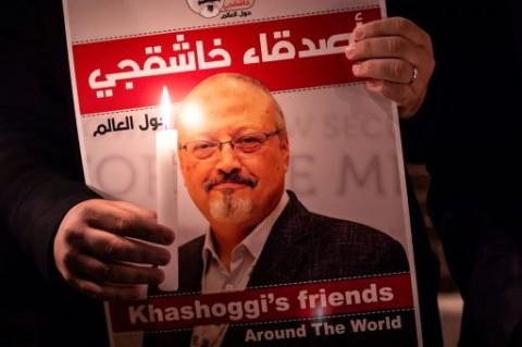 20 Warga Saudi Diberi Sanksi Terkait Tewasnya Khashoggi
