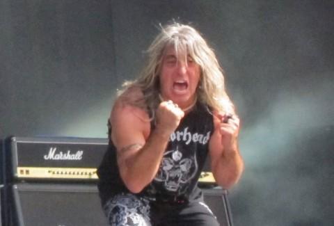 Drummer Scorpions Klaim Sembuh dari Covid-19