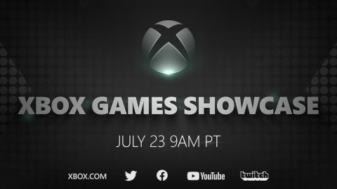 Xbox Bakal Pamer Game untuk Xbox Series X