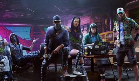 Ubisoft Bakal Bagikan Game Watch Dogs 2 Gratis