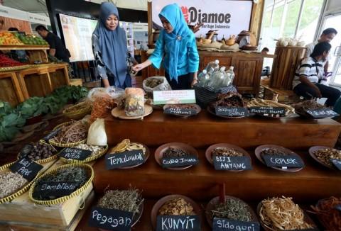 2021, Produksi Pangan Diminta Perkuat Komoditas Lokal
