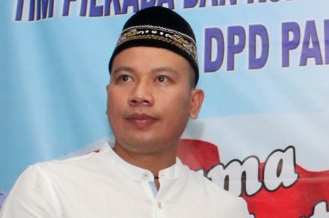 Vicky Prasetyo Ditahan karena Dikhawatirkan Melarikan Diri