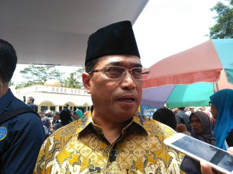 Indonesia-UEA Bahas Kerja Sama Sektor Transportasi