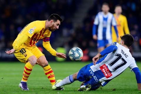 Prediksi Barcelona vs Espanyol: Wajib Manfaatkan Inkonsistensi Tim Tamu!