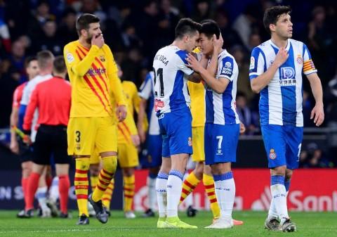 5 Fakta Jelang Barcelona vs Espanyol