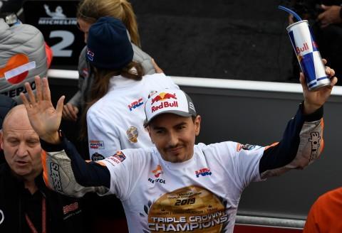 Jorge Lorenzo Kirim Sinyal Kembali Mengaspal di MotoGP