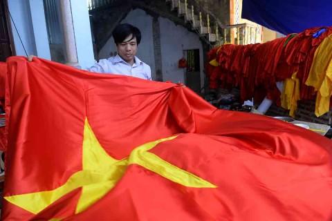 Semester I, Impor Baja Vietnam Turun 16,3%