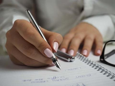 Empat Manfaat Menulis Tangan untuk Kerja Otak