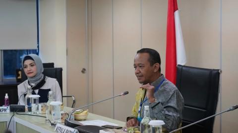 Bos BKPM Gaet Pelajar Indonesia di Seluruh Dunia Tarik Investor