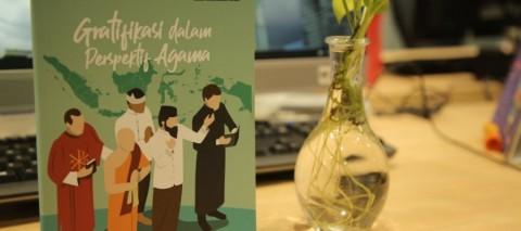 KPK-Kemenag Rilis Buku Gratifikasi dalam Perspektif Agama