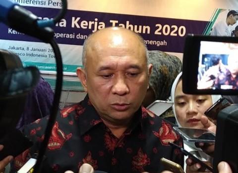 Menteri Teten Khawatir UMKM Gulung Tikar