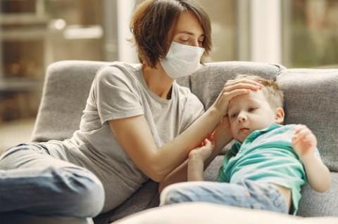 Cara Mengatasi Cacar Air pada Anak