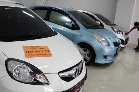 Mobil Warna Cerah Bisa Mengurangi Risiko Kecelakaan?