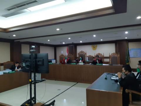 Saksi Sebut Afiliasi Swasta dengan Direksi Jiwasraya Hanya Dugaan
