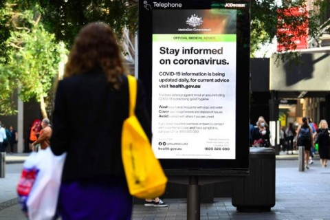 Alasan Melbourne Lakukan Lockdown Enam Minggu