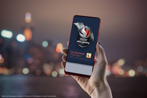 Qualcomm Snapdragon 865 Plus 5G Muncul, Masih Fokus ke Gaming