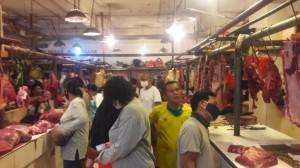 Penjualan Daging Stabil saat Pandemi Korona