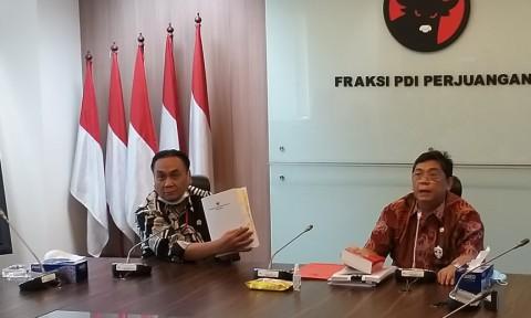 Alasan PDIP Copot Rieke Diah Pitaloka sebagai Wakil Ketua Baleg