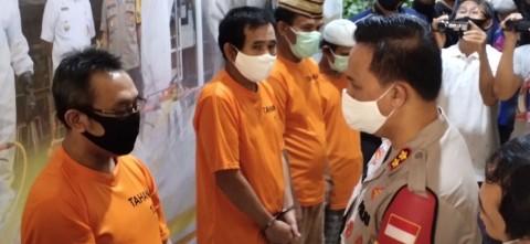 Jadi Mafia Tanah, Kades Lengkong Kulon Tipu Korban Rp5,6 Miliar