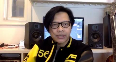 Armand Maulana Cerita Album Gigi Selamat dari Kerusuhan 1998