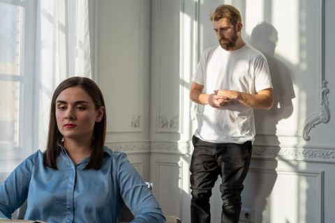 Sisi Positif Menjalani Hubungan Karma