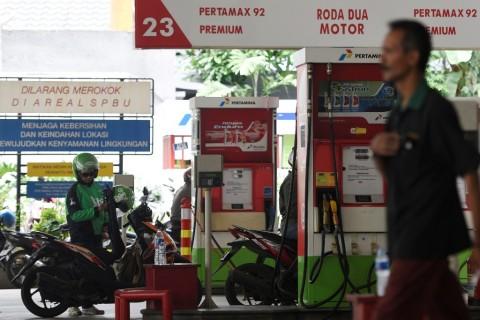 Konsumsi BBM di Solo Raya Mulai Naik di New Normal