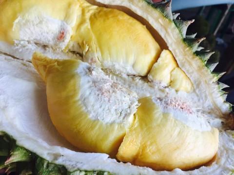 Durian Tidak Boleh Dimakan Bersama Makanan dan Minuman Ini