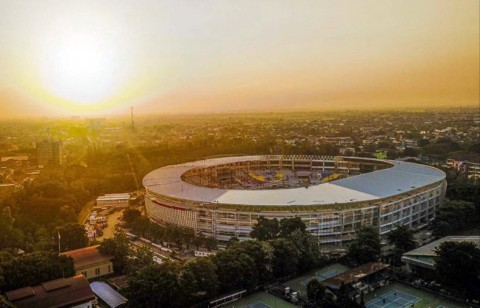 Kementerian PUPR Belum Buat Anggaran Renovasi Stadion Piala Dunia U-20