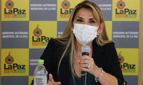 Presiden Bolivia Positif Terinfeksi Covid-19