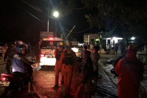 BWS III Sulawesi Upayakan Pencegahan Banjir Susulan di Sigi