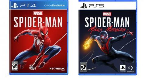 Begini Tampilan Kemasan Game PS5 Saat Dipasarkan