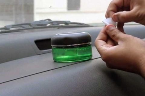Benarkah Parfum Mobil Bisa Picu Kanker?