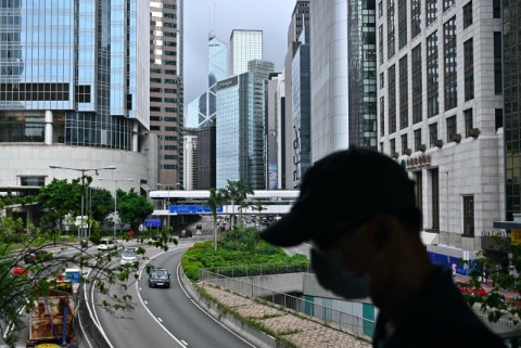 Hong Kong Laporkan 42 Kasus Baru Infeksi Covid-19