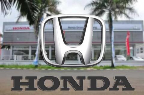 Honda Pikir-Pikir Luncurkan Mobil Baru di Momen Pandemik