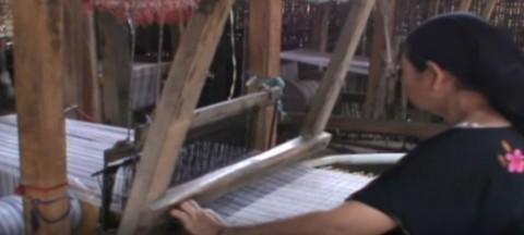 Pengrajin Tikar di Bogor Empat Bulan Setop Produksi