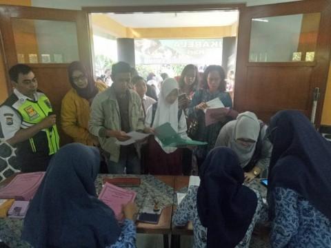 Dinas Pendidikan Kota Madiun Buka PPDB Luring