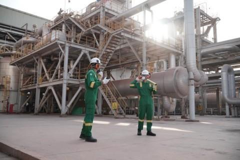 Bos Petrokimia Gresik Ubah Strategi Bisnis