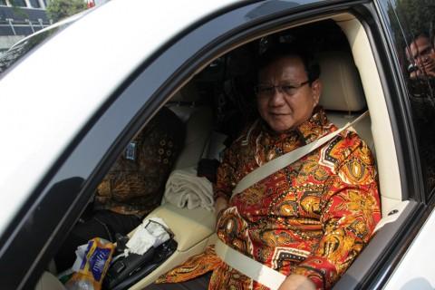 Kementerian di Bawah Prabowo Jadi yang Paling 'Kaya'